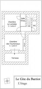 Plan-Etage